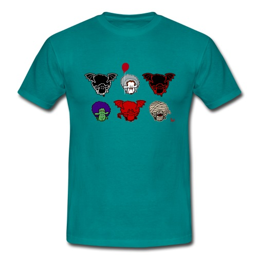 Sheepers Creepers - Men's T-Shirt