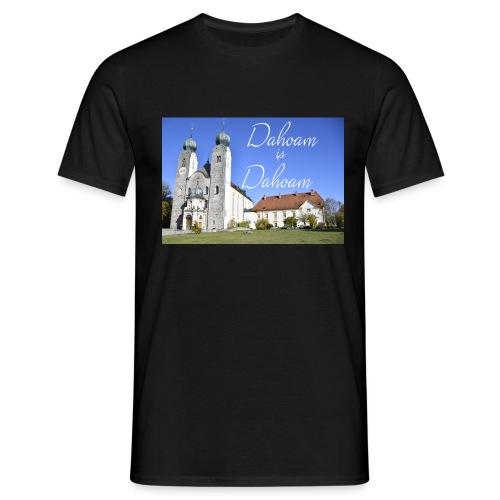 Baumburg T Shirts - Männer T-Shirt