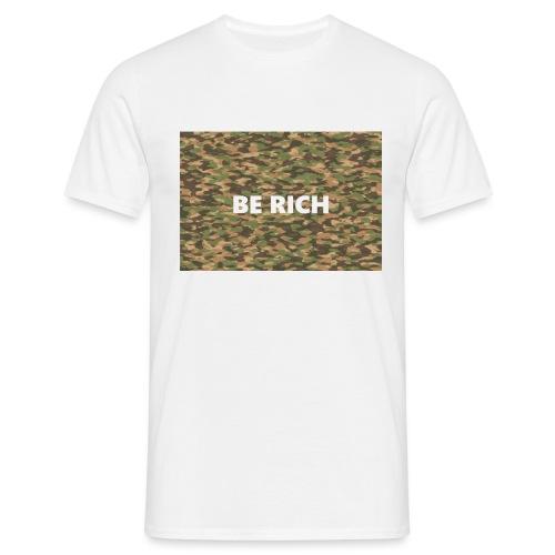 ARMY TINT - Mannen T-shirt
