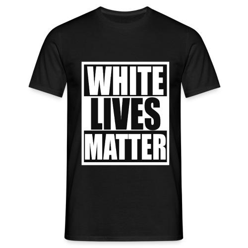 Black Lives Matter Shirt Black Lives Matter Hoodie - Maglietta da uomo