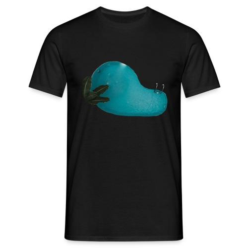 Pool Boi - T-shirt herr