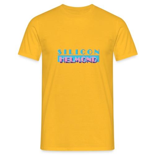 Silicon Helmond - Mannen T-shirt