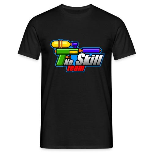 logo NST - T-shirt Homme