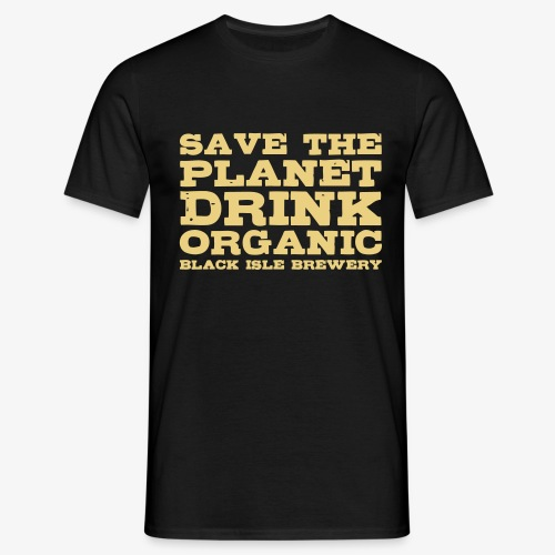 scotlandbrewing2 - Männer T-Shirt