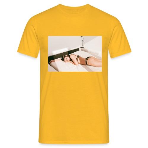 Diamela #1 - Maglietta da uomo