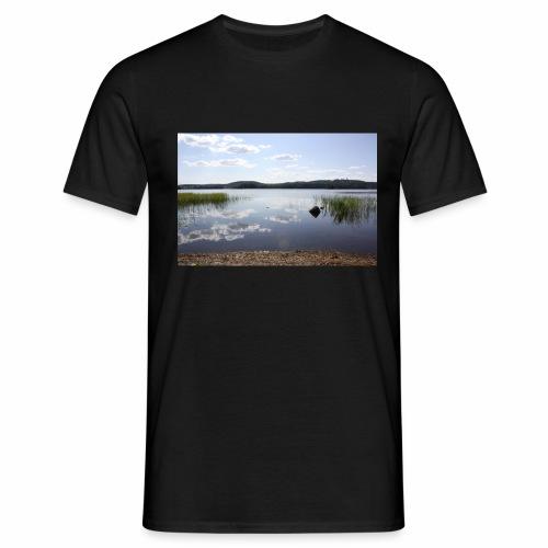 landscape - Men's T-Shirt