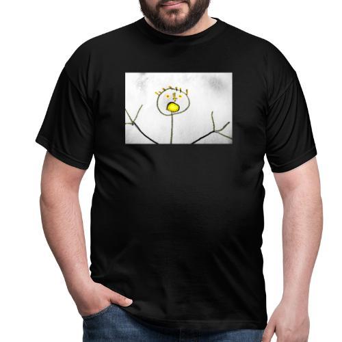 punk - T-shirt Homme