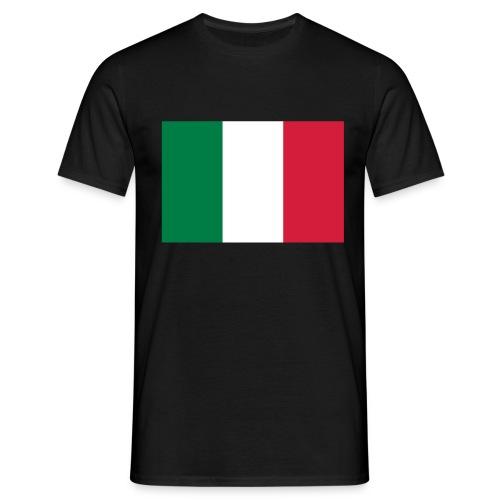 bandieraITA - Maglietta da uomo