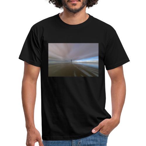 Nordsee - Männer T-Shirt