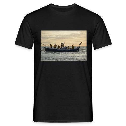 Holiday - Männer T-Shirt