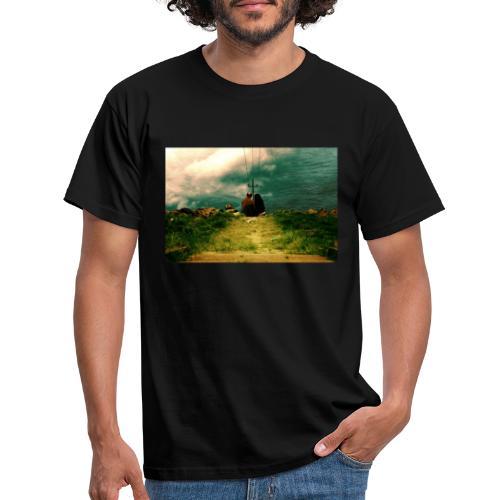 Times New Romance - Männer T-Shirt