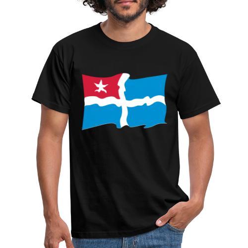kreta - Männer T-Shirt