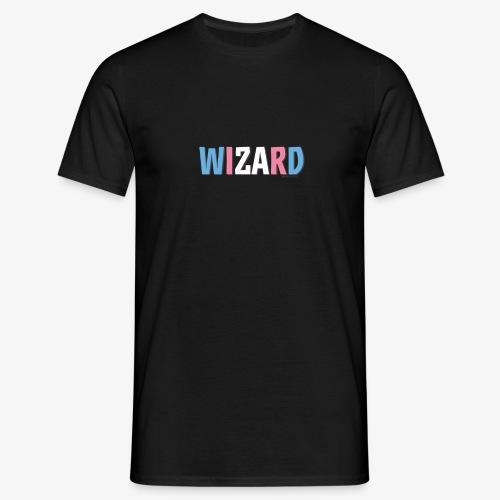 Pride (Trans) Wizard - Men's T-Shirt