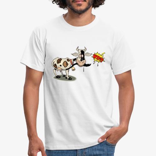 Vaquita - Camiseta hombre