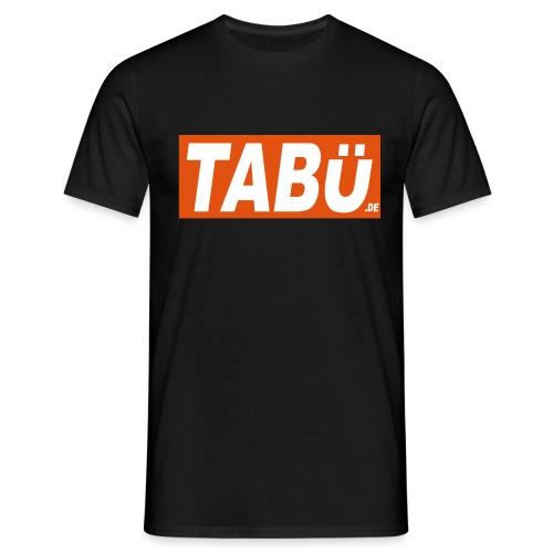 Tabu ShirtVec14 - Männer T-Shirt