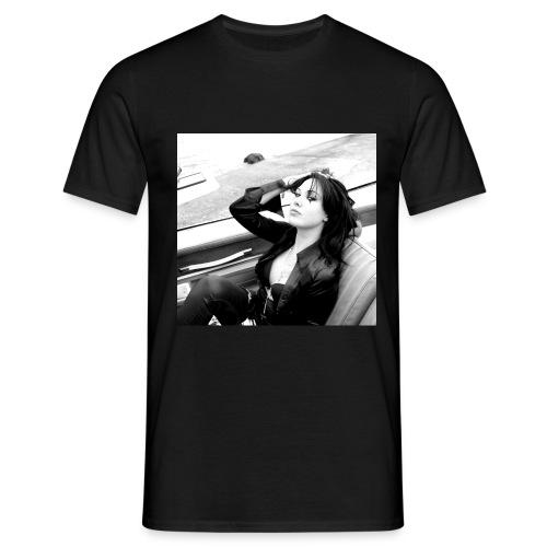 HELLSTARZ LILLIE IV - T-shirt Homme