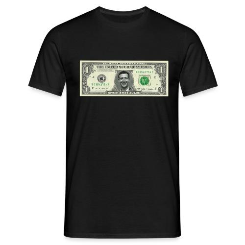 United Scum of America - Men's T-Shirt