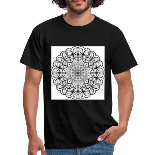 art- floor - Männer T-Shirt