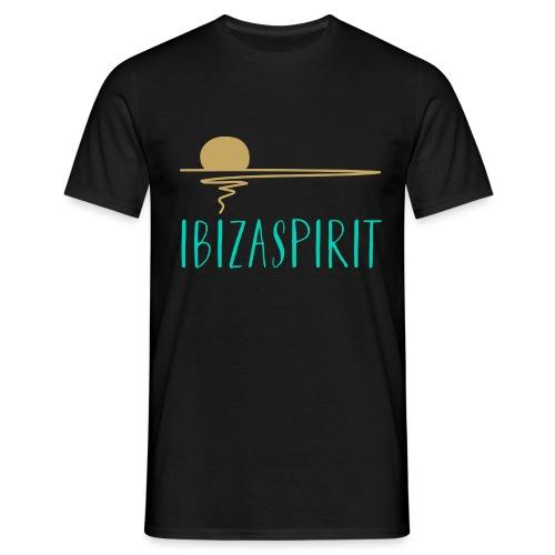 IBIZASPIRIT - Männer T-Shirt