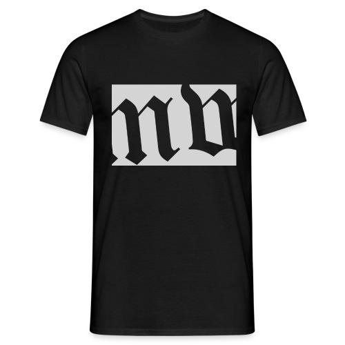 mw transparent fotorcreated dotcom jan16 print rea - Men's T-Shirt