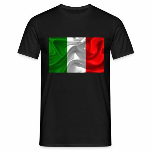 Italien - Männer T-Shirt