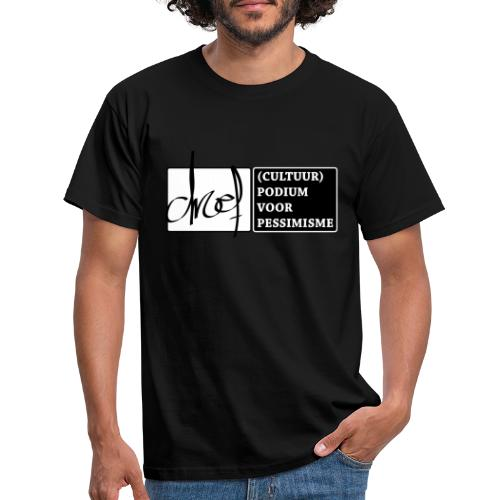 Droef Cultuurpodium - Mannen T-shirt