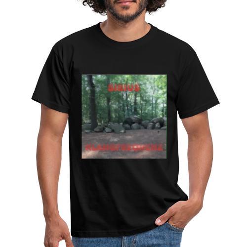 Sirius Fairytale - Männer T-Shirt