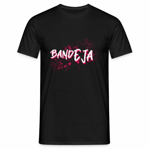 Bandeja - Maglietta da uomo