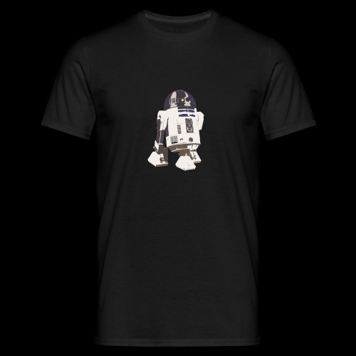 R2D2 - Men's T-Shirt