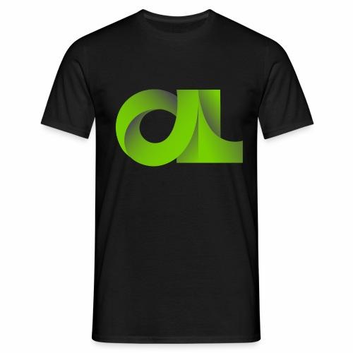 Logo antonioloi.net - Maglietta da uomo