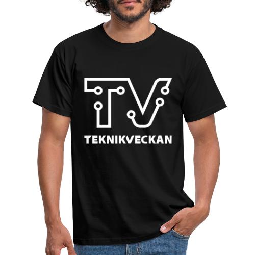 Teknikveckan - T-shirt herr