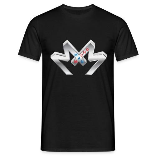 Macho Man - Camiseta hombre