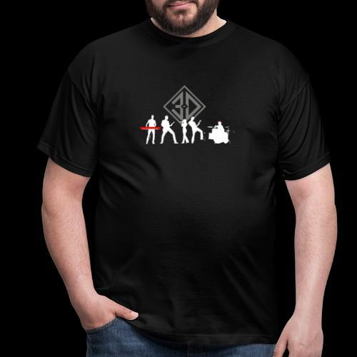 3D 2020 - T-shirt Homme