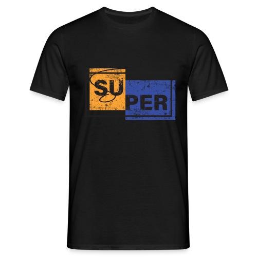 MT AA 000043 - Camiseta hombre