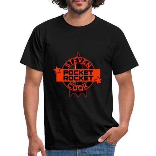 Steven Cook - Men's T-Shirt