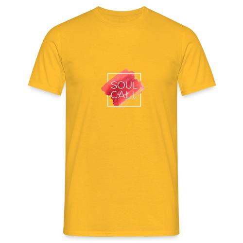 Soulcall - Maglietta da uomo