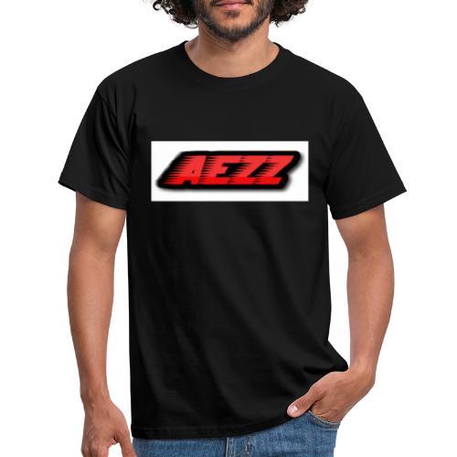 Aezz - Herre-T-shirt