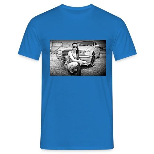 HELLSTARZ IONA I - T-shirt Homme