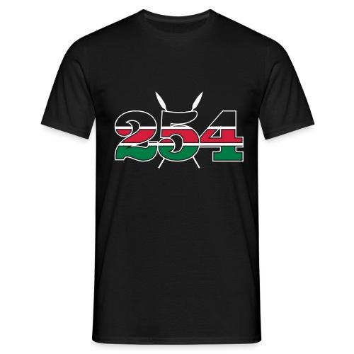 Kenya - Männer T-Shirt