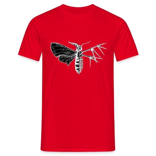 mot - Mannen T-shirt