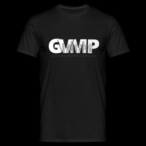 GVMP Logo 2019 - Männer T-Shirt