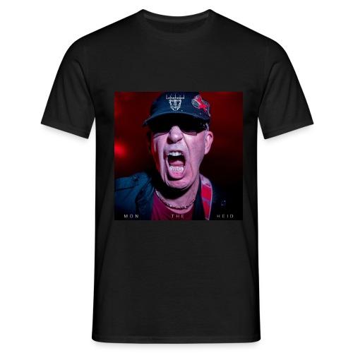 Uncle Jim - Men's T-Shirt