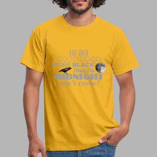 Good Good - Maglietta da uomo