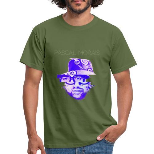 Scrambled Colored - Men's T-Shirt
