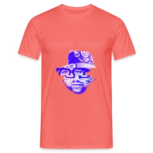 Scrambled Colored - Men's T-Shirt