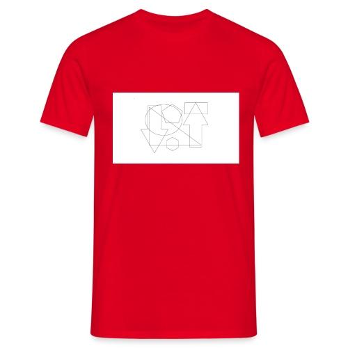 geox2004aw-png - Koszulka męska