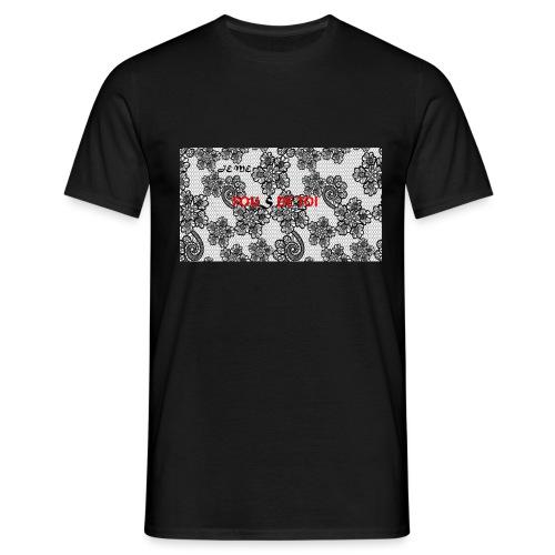 JE ME FOUS DE TOI 3 edite - T-shirt Homme