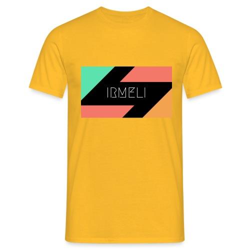 1 - Miesten t-paita