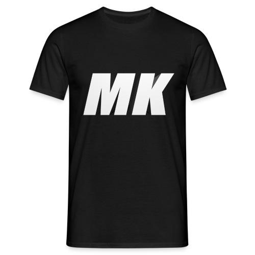 MK 3D - Mannen T-shirt