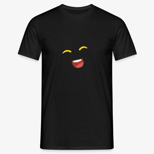 banana - Men's T-Shirt